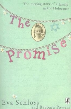 Barbara Powers The Promise