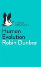 Robin Dunbar Human Evolution