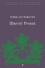 Proust, Marcel Sodom and Gomorrah