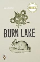 Fountain, Carrie Burn Lake