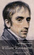 Stephen Gill William Wordsworth