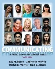 Berko, Roy M. Communicating