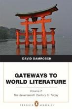 Damrosch, David Gateways to World Literature