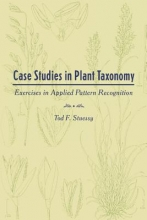 Tod F. Stuessy Case Studies in Plant Taxonomy