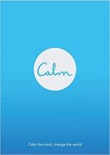 Michael Acton Smith Calm