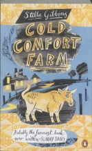 Gibbons,S. Cold Comfort Farm