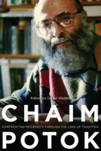 Chaim Potok