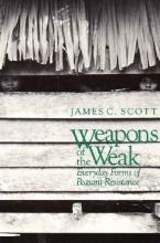 James C. Scott Weapons of the Weak