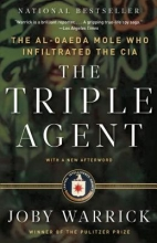 Joby Warrick The Triple Agent
