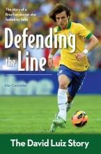Carpenter, Alex Defending the Line