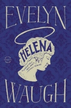 Waugh, Evelyn Helena