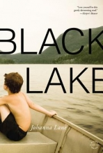 Lane Black Lake