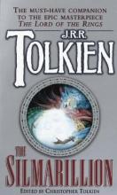 Tolkien, J. R. R. The Silmarillion