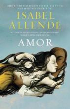 Allende, Isabel Amor