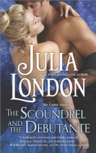 London, Julia The Scoundrel and the Debutante