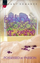 Jackson, Brenda Possessed by Passion