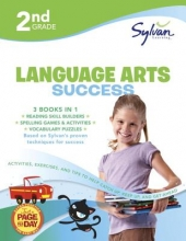 Sylvan Learning 2nd Grade Language Arts Success