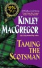 MacGregor, Kinley Taming the Scotsman