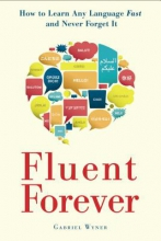 Wyner, Gabriel Fluent Forever