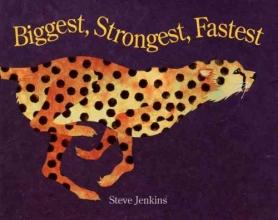 Jenkins, Steve Biggest, Strongest, Fastest