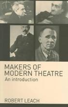 Leach, Robert Makers of Modern Theatre
