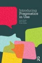 Anne O`Keeffe,   Brian Clancy,   Svenja Adolphs Introducing Pragmatics in Use