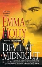Holly, Emma Devil at Midnight