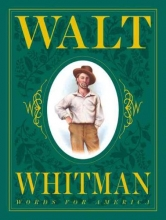 Kerley, Barbara Walt Whitman