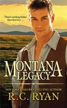 Ryan, R. C. Montana Legacy
