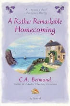 Belmond, C. A. A Rather Remarkable Homecoming