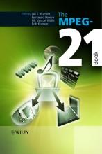 Burnett, Ian S. The MPEG-21 Book