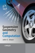 Dixon, John C. Suspension Geometry and Computation