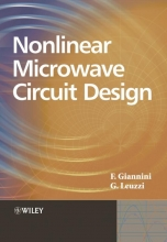 Giannini, Franco Nonlinear Microwave Circuit Design