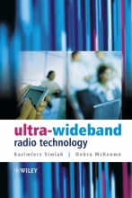 Siwiak, Kazimierz Ultra-wideband Radio Technology