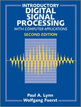 Lynn, Paul A. Introductory Digital Signal Processing with Computer Applications