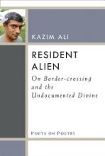 Ali, Mohammed Kazim Resident Alien