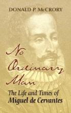 McCrory, Donald P. No Ordinary Man