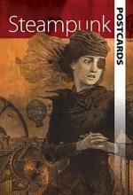 Dover Publications Inc Steampunk Postcards