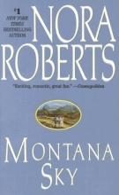 Roberts, Nora Montana Sky