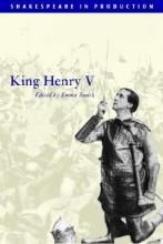 Shakespeare, William King Henry V