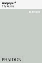, Wallpaper City Guide Madrid