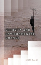 Dalby, Simon Security and Environmental Change