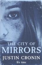 Cronin, Justin City Of Mirrors