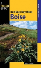 Bartley, Natalie L. Falcon Guide Best Easy Day Hikes Boise