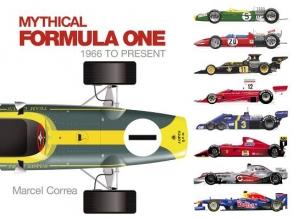 Correa, Marcel Mythical Formula One