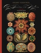 Ernst Haeckel Ernst Haeckel Art Forms in Nature Coloring Book