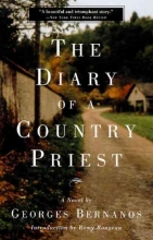 Bernanos, Georges The Diary of a Country Priest