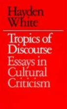 White, Tropics of Discourse