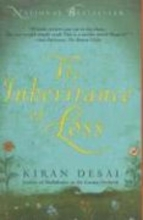 Desai, Kiran The Inheritance of Loss