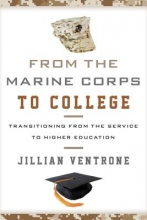Ventrone, Jillian From the Marine Corps to College